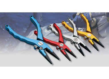 Bull Nose Pliers