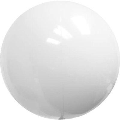 Fathom Offshore Helium Balloons 36in 2pk White