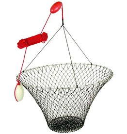 Promar Promar NE-102J Jumbo Lobster Hoop Net Combo
