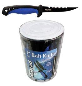 Mustad Mustad Bait Knife Bulk single