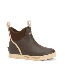 XTRATUF XTRATUF Wheelhouse Ankle Deck Boot 6in Men's