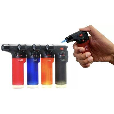 Eagle Eagle Butane Refillable Lighter