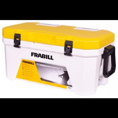 Frabill Frabill FRBBA230 Magnum Bait Station 30 X