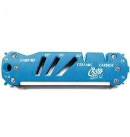 Cuda Cuda 18097 Knife & Hook Sharpener