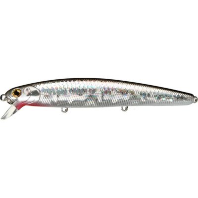 Lucky Craft Lucky Craft FM110-765SACY Flash Minnow Anchovy
