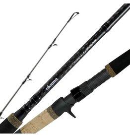Okuma Okuma PCHi-C-801H Custom Inshore Series Conventional Rod