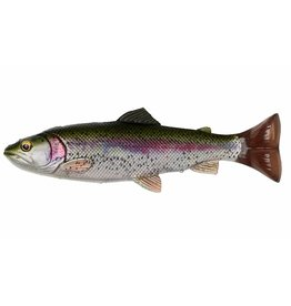 Savage Gear Savage Gear 4D Splitfin Pulse Tail Trout 8in Trout