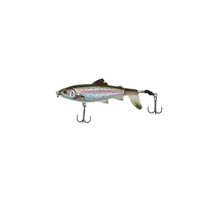 Savage Gear Savage Gear ST-170-T 3D Smash Tail 6 3/4in Trout X