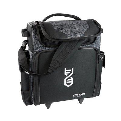 FishLab FishLab Tackle Roller Bag Large