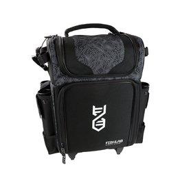 FishLab FishLab Tackle Roller Bag Small