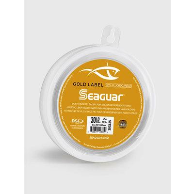 Seaguar Seaguar Gold Label Fluorocarbon 25yds 50 lb