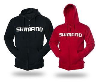Shimano Orion Hoodies