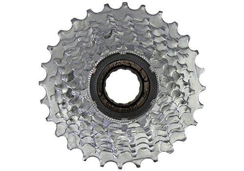 Sunrace Freewheel 8 speed 13-28