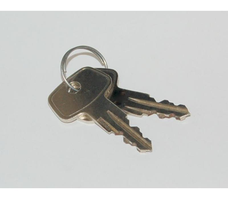 Bionx Replacement Key