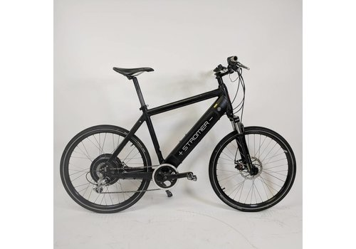 Stromer Stromer V1 Demo Bike 522WH Battery
