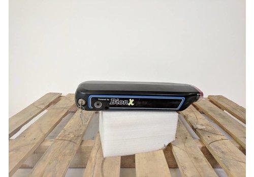BionX Used BionX RX Battery Black 48V 8.8AH 423WH 2 Charging Cycles Serial: 5637-D15244003