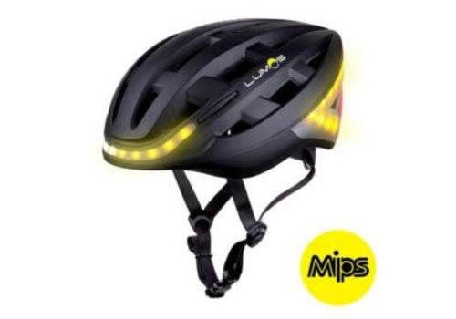 Lumos Lumos Kickstart MIPS Helmet