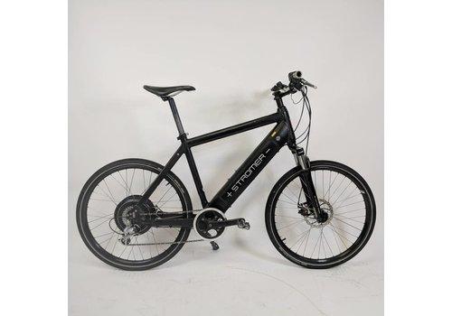 """Stromer Rental Stromer V1 Black 20"""" 10,000kms"""