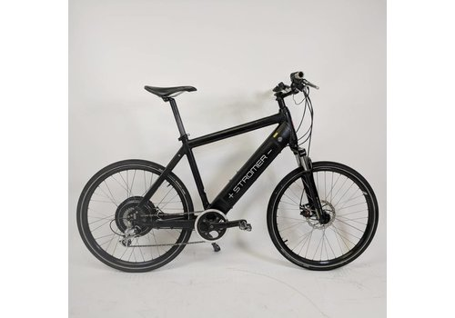 "Stromer Rental Stromer V1 Black 20"" (not for sale)"