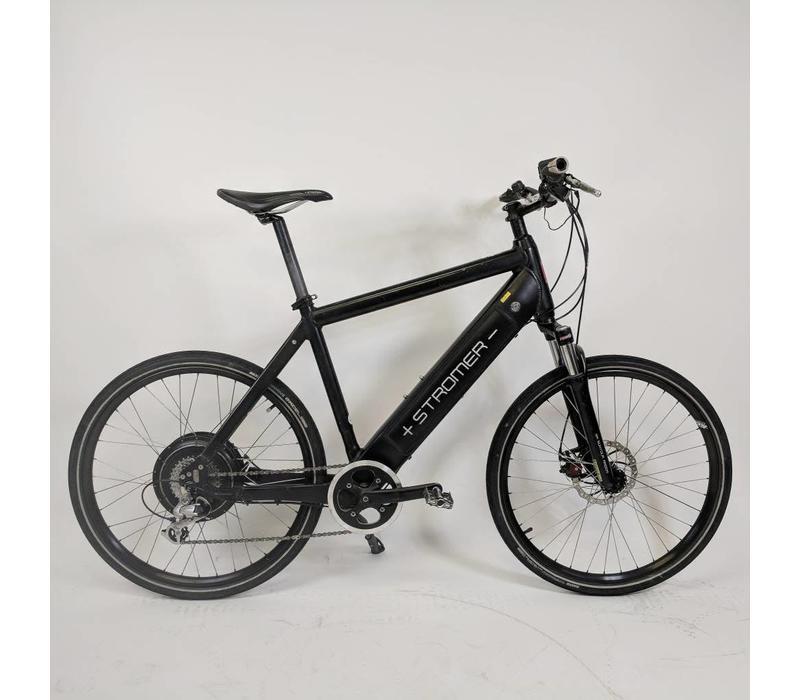 """Rental Stromer V1 Black 20"""" 10,000kms"""
