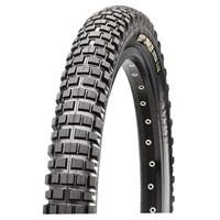 """Maxxis Creepy Crawler Tire, 20""""x2.00, Wire Bead, Clincher, Super Tacky Compound, Black"""