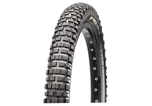 "Maxxis Creepy Crawler Tire, 20""x2.00, Wire Bead, Clincher, Super Tacky Compound, Black"