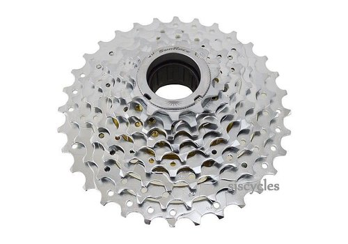 Suntour Freewheel 9 Speed 13-32
