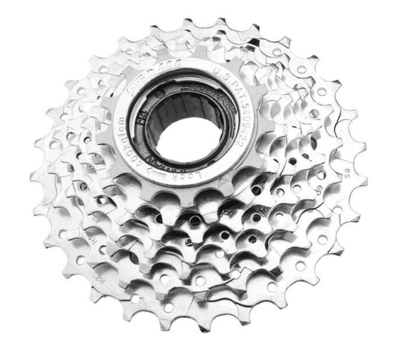 Sunrace Freewheel 7 Speed  14-28