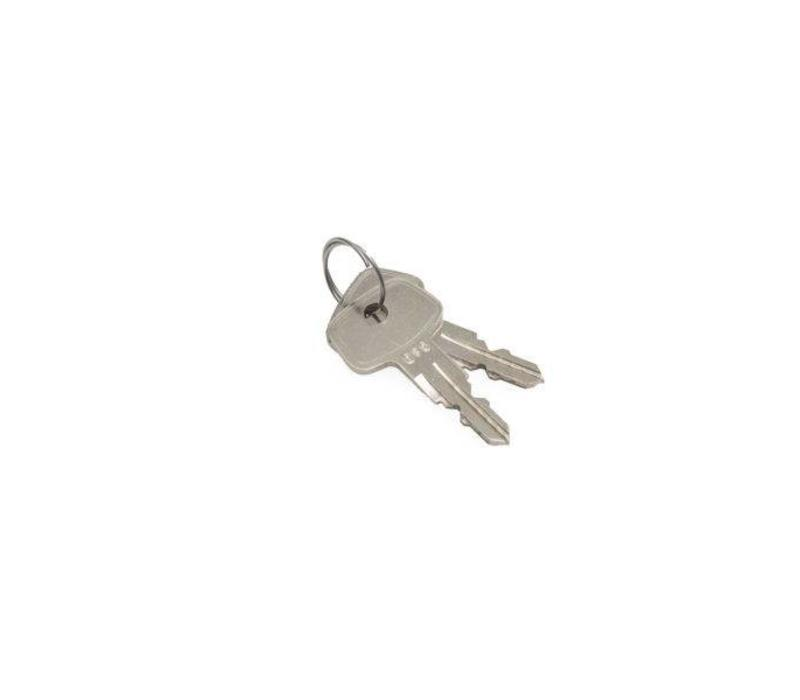 BionX, Replacement key