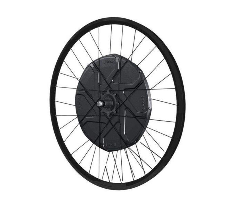 "BionX D500 Alex MD40 Mid-Fat Used Wheel 27.5""  30mm"