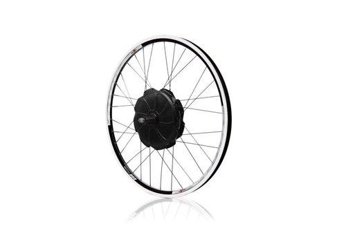 BionX Used BionX P350 Disc Brake Wheel Black New (Brass Connector)