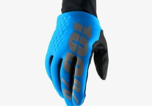 100% Ride 100% Hydromatic Brisker Gloves