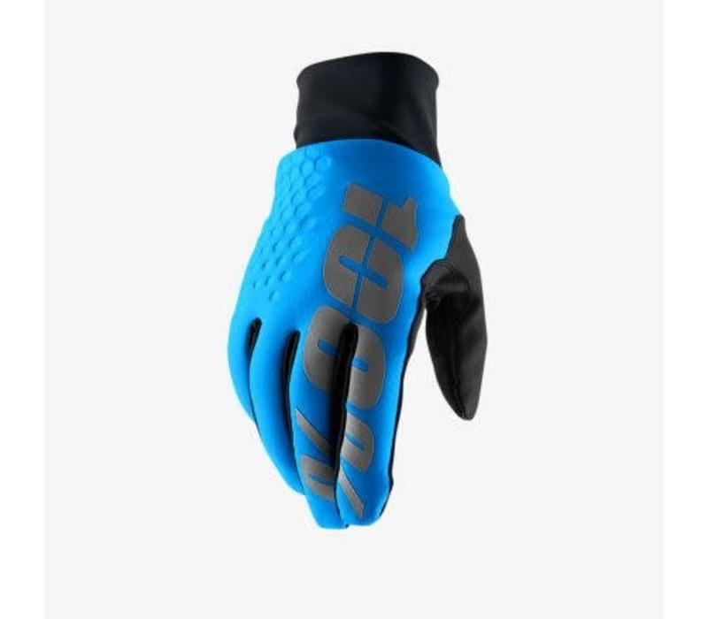 Ride 100% Hydromatic Brisker Gloves