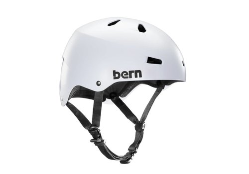 Bern Bern Macon Team Helmet