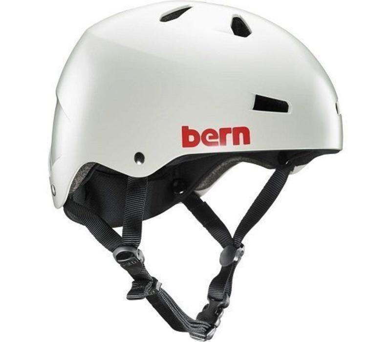 Bern Macon Team Helmet