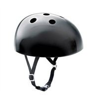 Yakkay Helmet Small Black No cover