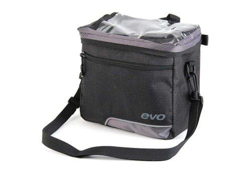 EVO EV, E-Carg HB Tur, Handlebar bag, 8'' x 4'' x 7-1/2
