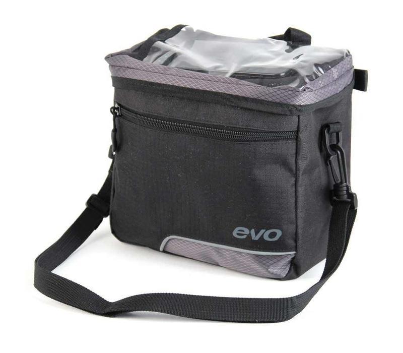 EV, E-Carg HB Tur, Handlebar bag, 8'' x 4'' x 7-1/2