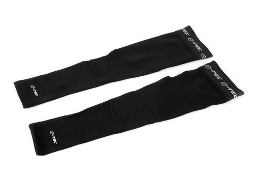EVO EVO, E-Tec Arm Warmers Black