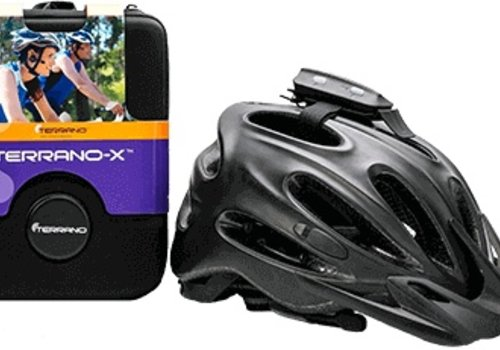 Terrano Terrano-X Cyclist Communication - 1 Unit