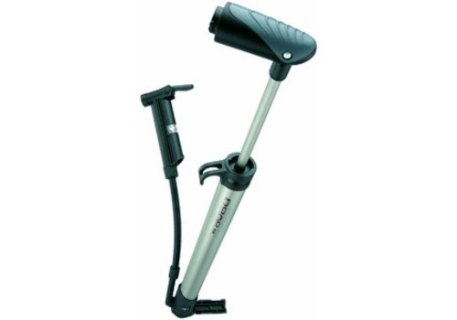 Topeak Topeak Road Morph G Portable Pump
