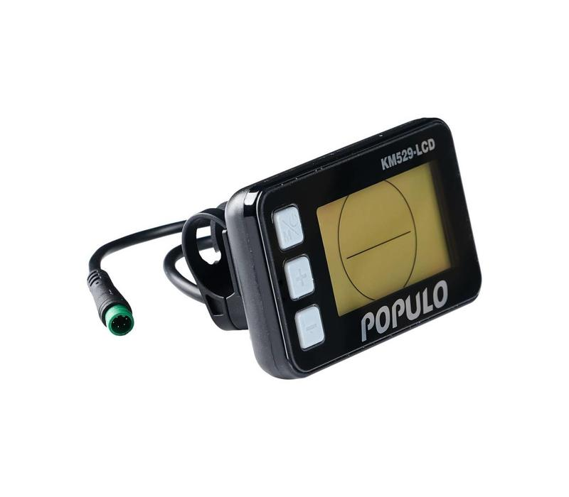 Populo Sport V3 Replacement Display