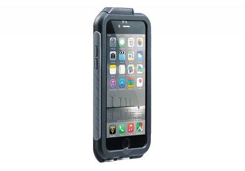 Topeak Topeak Weatherproof Ridecase Fits iPhone 6 ONLY, Black