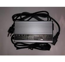 Charger Lithium 48V 3A LiFe P04 Sliver (Std. 3 Prong) 58V Output