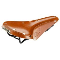Brooks B17 S Standard, Saddle , 242 x 176mm, Women 460g