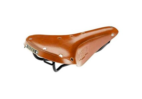 Brooks Brooks B17 S Standard, Saddle , 242 x 176mm, Women 460g