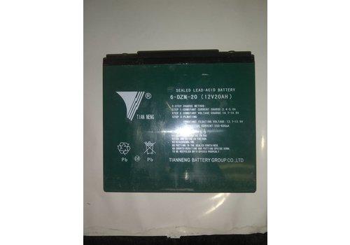 12V Battery Cell 20ah