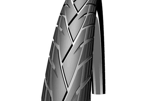 Schwalbe Schwalbe, Energizer Plus, 700x38C, Wire, Energizer, GreenGuard, Reflex, 67TPI, 55-85PSI, 810g, Black