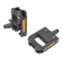 Wellgo Foldable Pedal Set (Freedom)