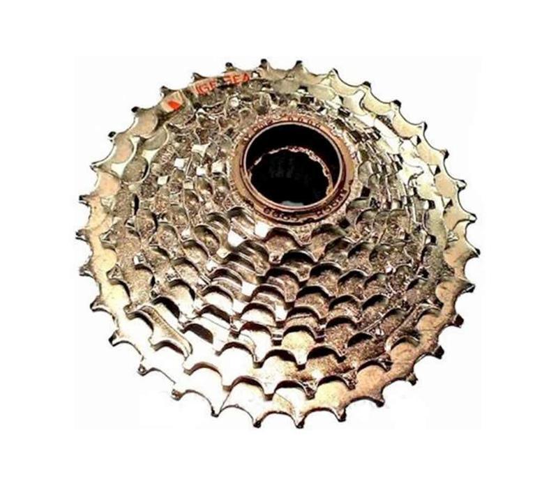Epoch, DNP, Freewheel, 8 sp., 11-34T